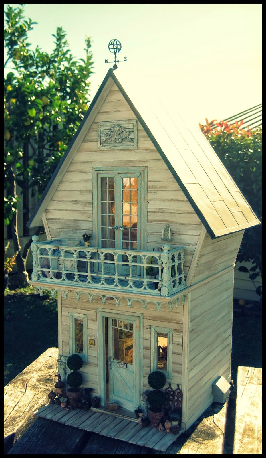 new home cottages cottage choice my houses by maker miniature collection