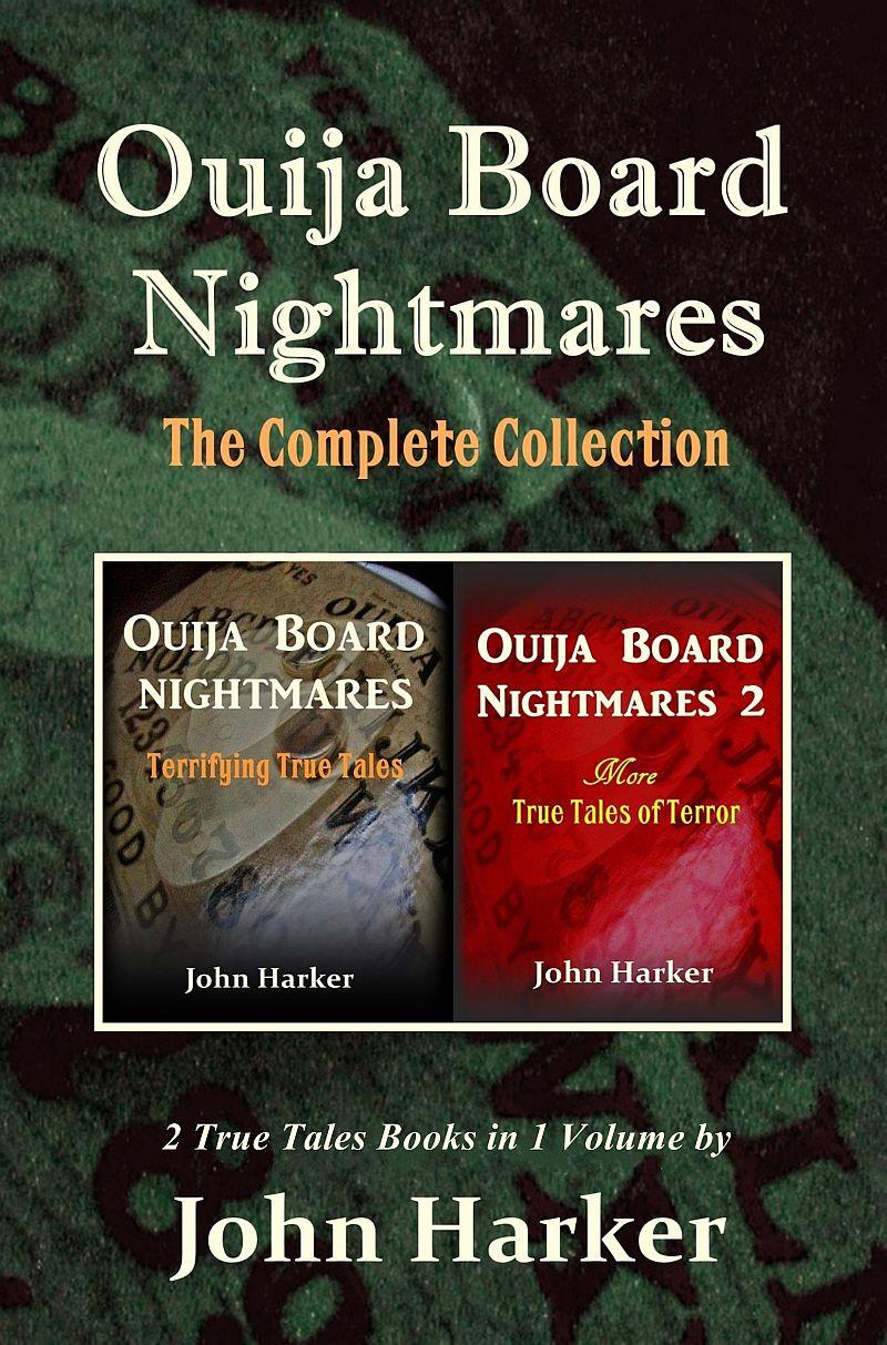 Ouija Omnibus!