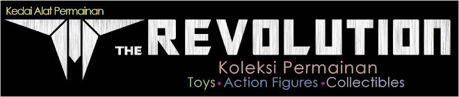 The Revolution Toys