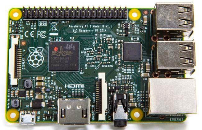Raspberry Pi 2 B Vs Raspberry Pi B+, comparativa raspberry pi, que raspberry pi comprar
