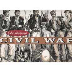 My Favorite Civil War Books