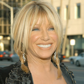 Suzanne Somers Blonde Hairstyles