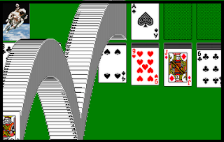 how to hack solitaire, hacking, games, secrets, pc, do it yourself