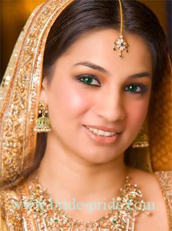 Bridal Makeup Looks For Green Eyes : Bridal makeup looks for green eyes Bridal Makeup
