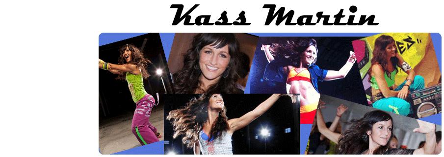 Kass Martin