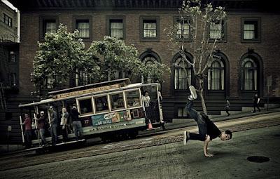 Fotografías de Breakdance 1