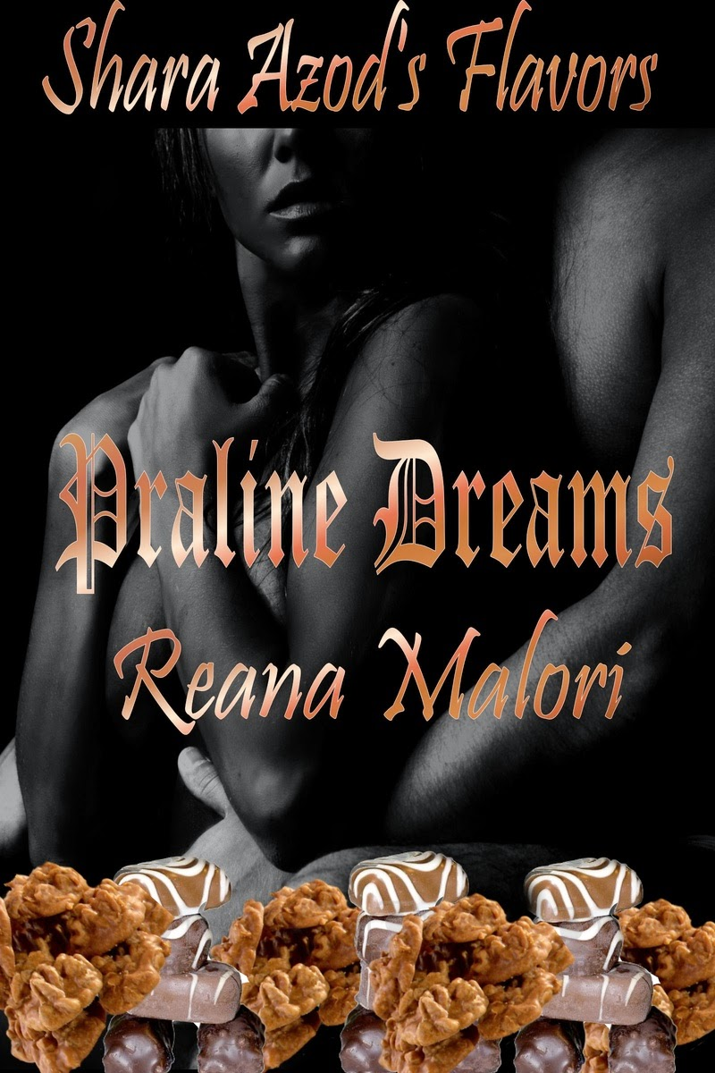 Submit to your Praline Dreams