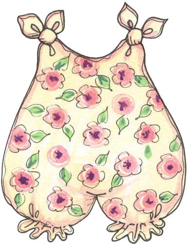 pelele de bebe