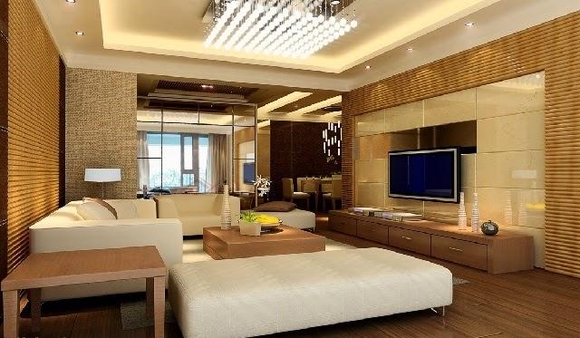 Living Room Arrangement picture