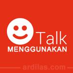 Cara Bermain dan Menggunakan Aplikasi Path Talk - Android
