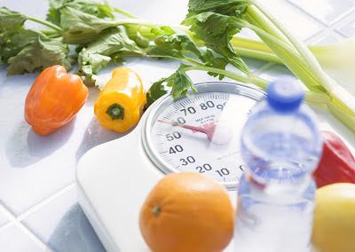Balança Nutrição