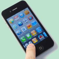 noQR - News: GooApple 3G, Android Powered 'iPhone'