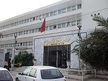 La faculté de droit de Sfax encerclée par des salafistes armés?