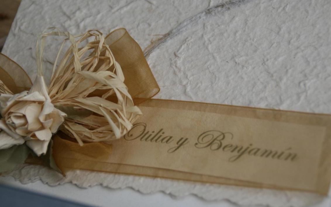 Carlson Craft Invitaciones de boda