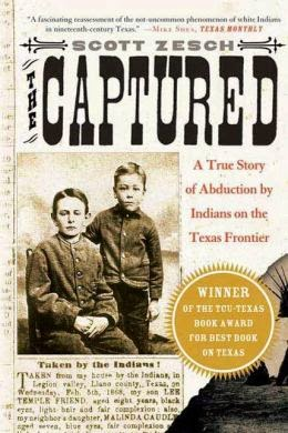 "History Buffs Reads ""The Captured"" for April 28, 2015"