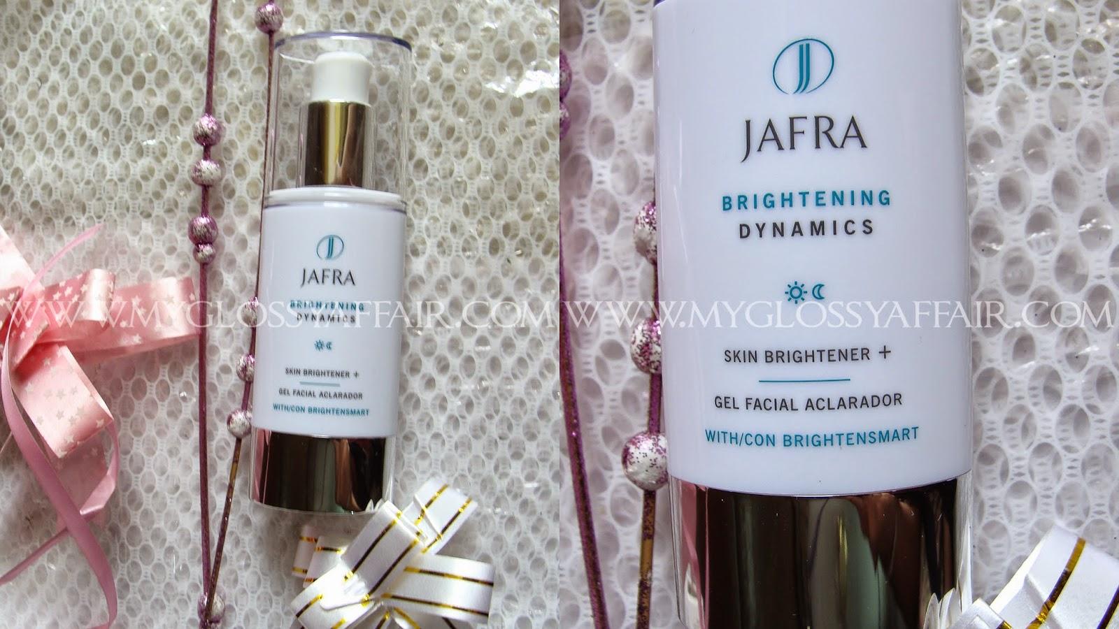 Jafra Skin Brightening Serum