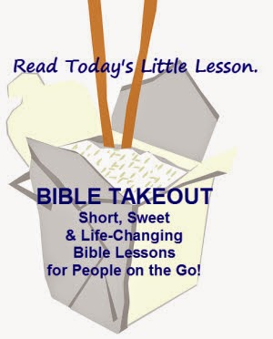 Feast on God's Word.........