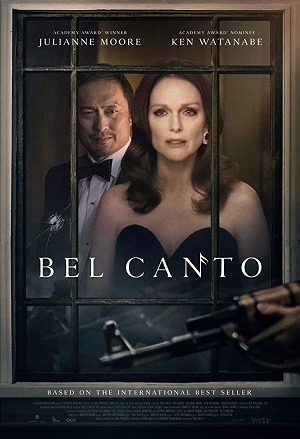 Filme Bel Canto - Legendado 2018 Torrent