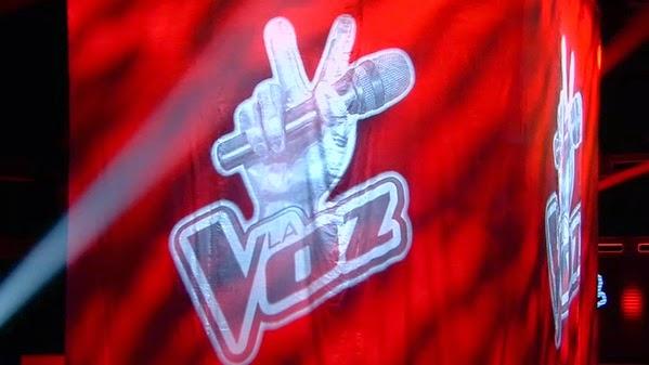 Tais canta Piece of my heart-La Voz 3. Audiciones a ciegas Gala 5