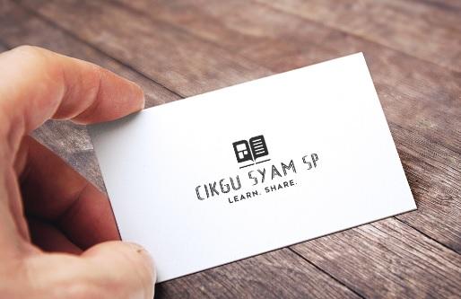 Hubungi saya di e-mel rasmi cikgu.syamsul@yahoo.com