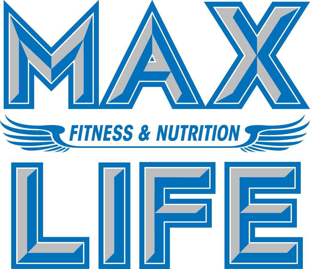 Max Life Fitness & Nutrition