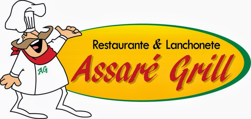 Assré Grill na AABB de Assaré
