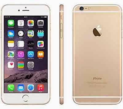 Apple iPhone 6 Plus 64GB 4G LTE Factory Unlocked GSM Smartphone