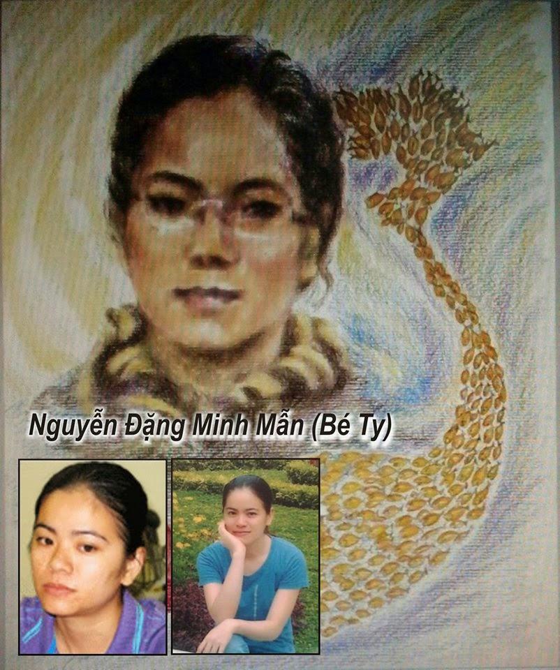 Nguyễn Đặng Minh-Mẩn