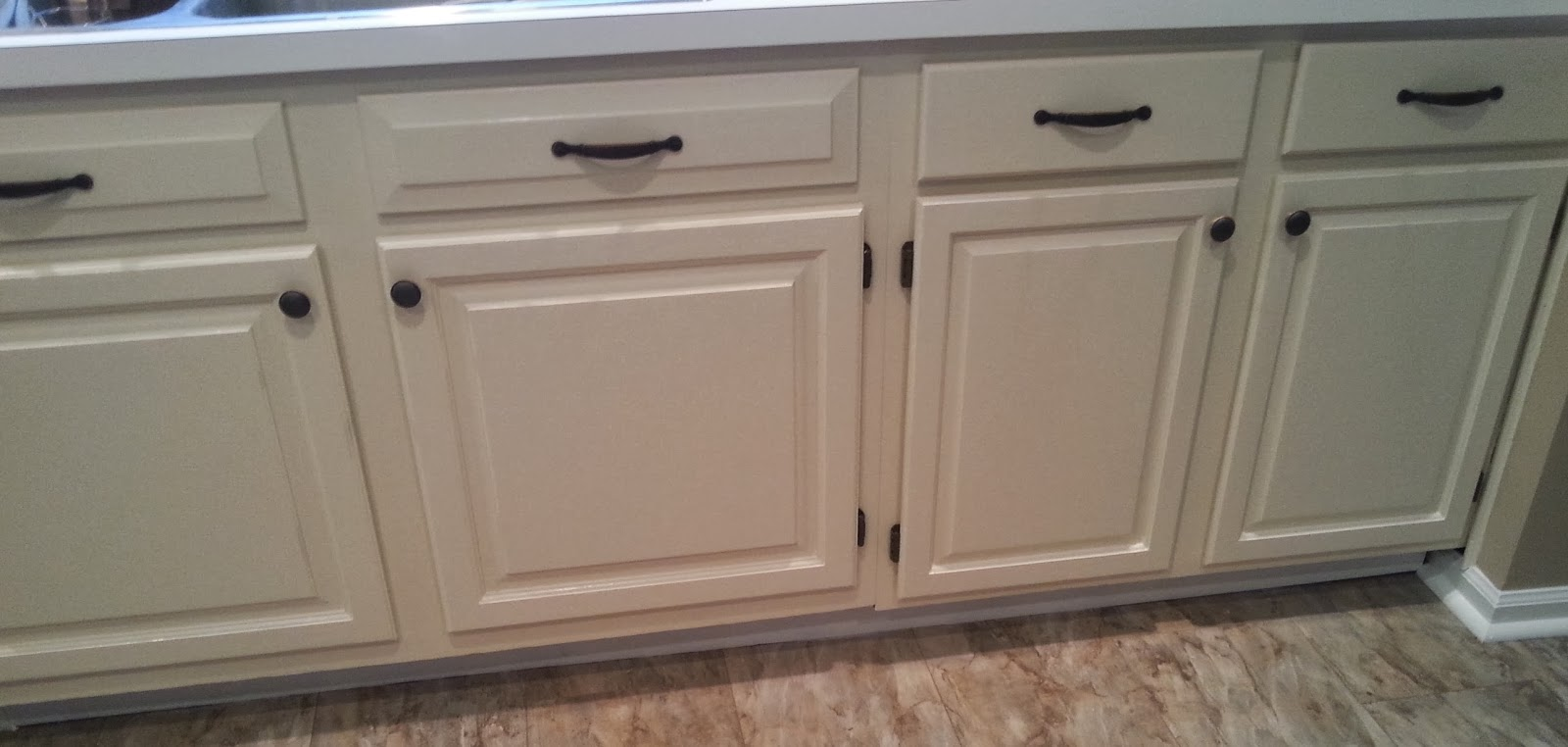Kitchen cabinets teaneck nj - The Walls Were Painted With Benjamin Moore Regal Select Matte Finish The Color Is Bradstreet Beige Hc 48 The Doors And Trim Were Finished With Rs