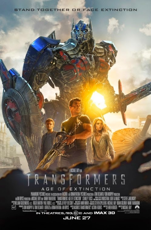 Transformers 4 Online 2014