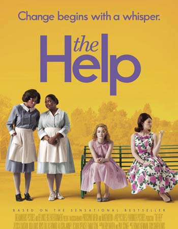 The Help - Two Thumbs Way Up!!!!!