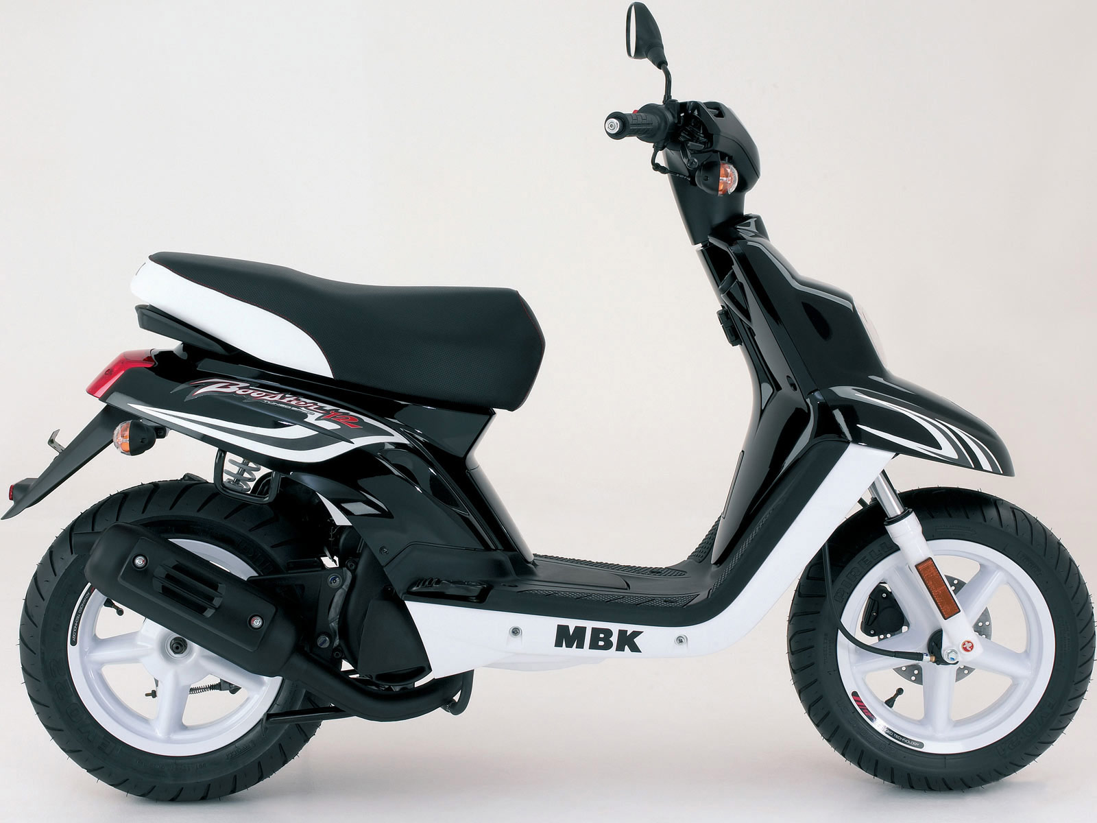 2006 mbk booster 12inch scooter pictures specifications. Black Bedroom Furniture Sets. Home Design Ideas