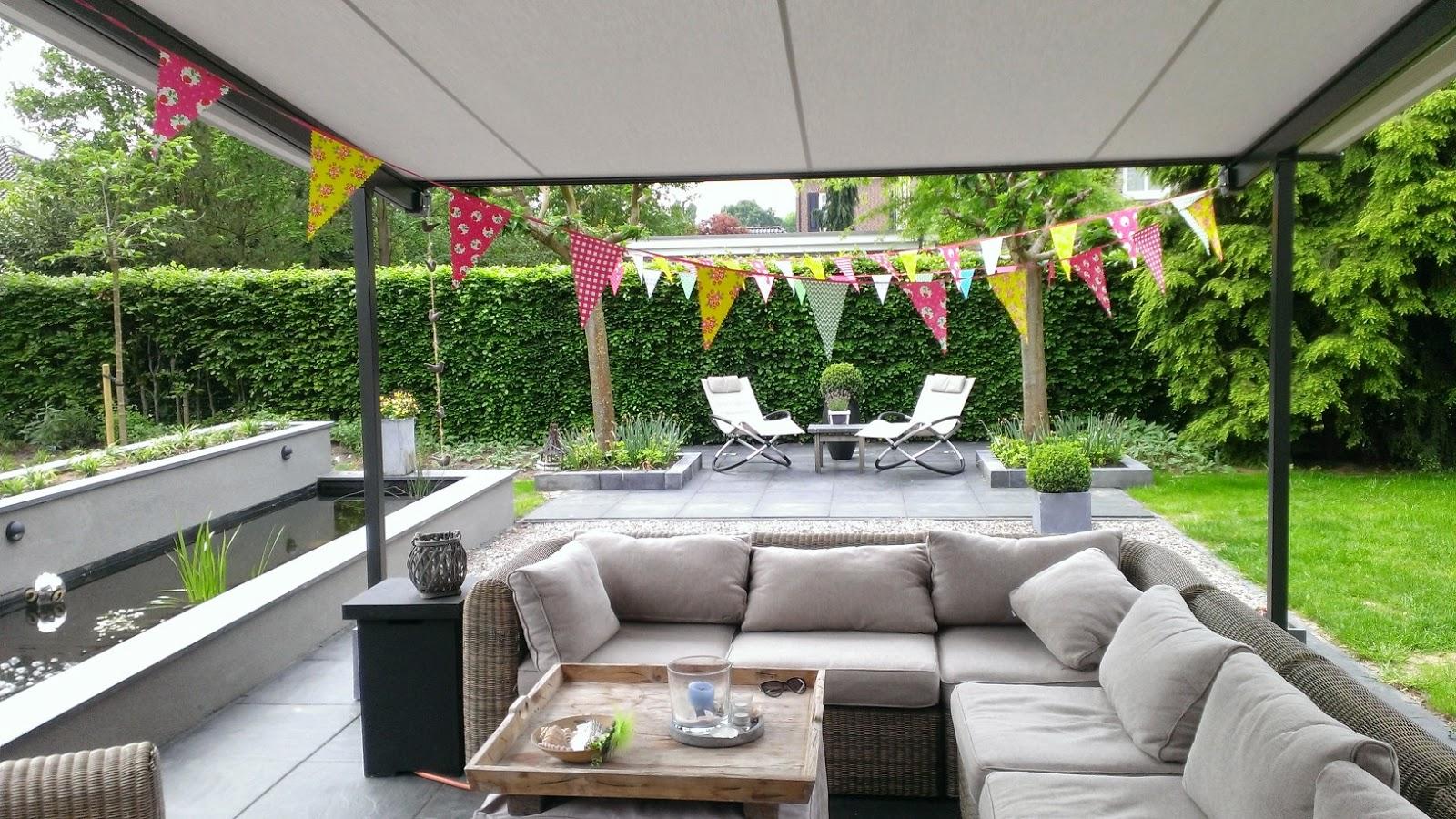 CYNtuinen tuinontwerp & -advies: Renovatie tuin Deventer ...