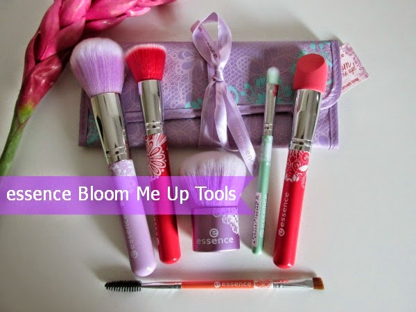 essence Bloom Me Up Tools - Reviews, Photos