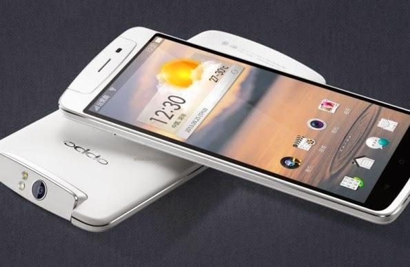 Harga Oppo N1 Update