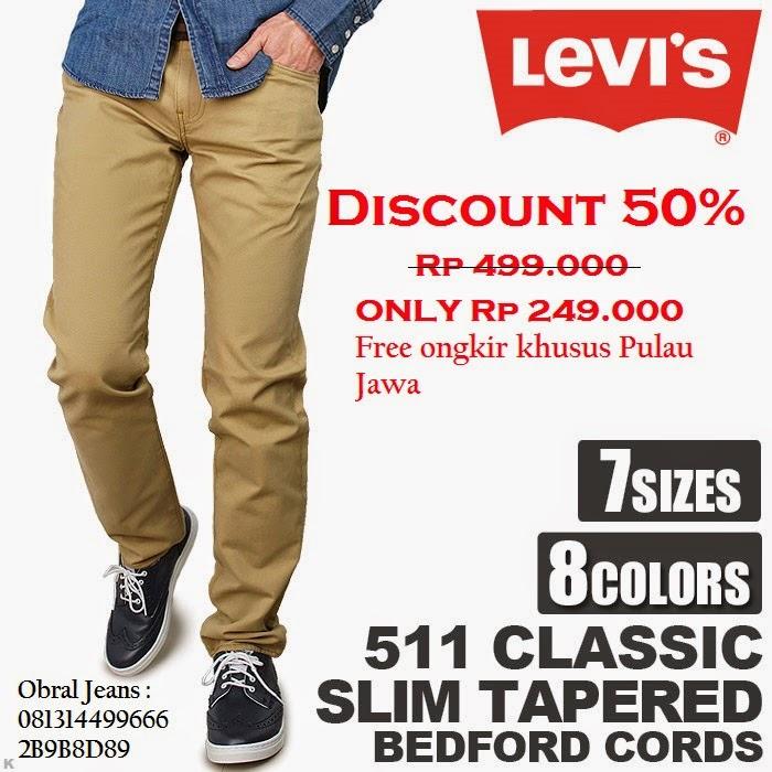 jeans levis murah
