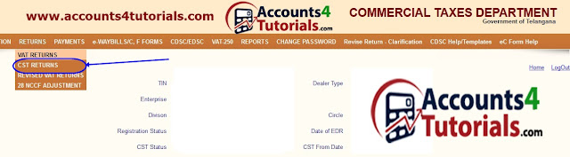 how to file tax return for abn