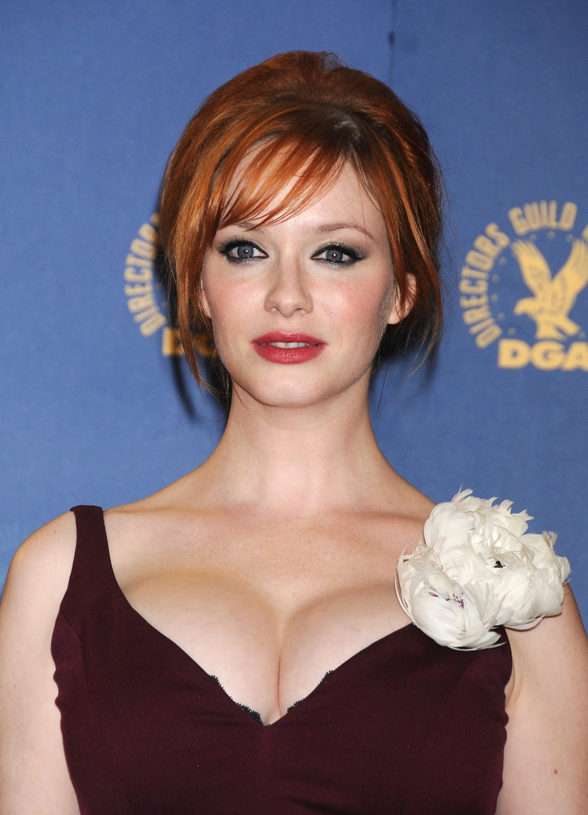 celanimboa   high quality babes christina hendricks   massive