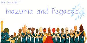 Inazuma and Pegasus