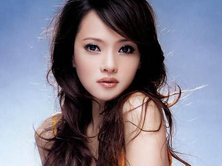 foto angela chang 11 Angela Zhang photo sexywomanpics.com