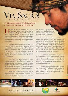 Via Sacra - Charito 2013