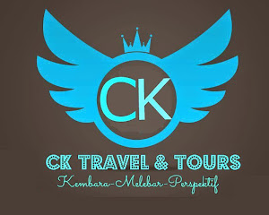 CK Travel & Tours