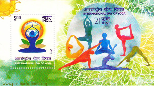 June 21 Was Declared As The International Day Of Yoga By United Nations General Assembly On December 11 2014 Is A Physical Mental And Spiritual