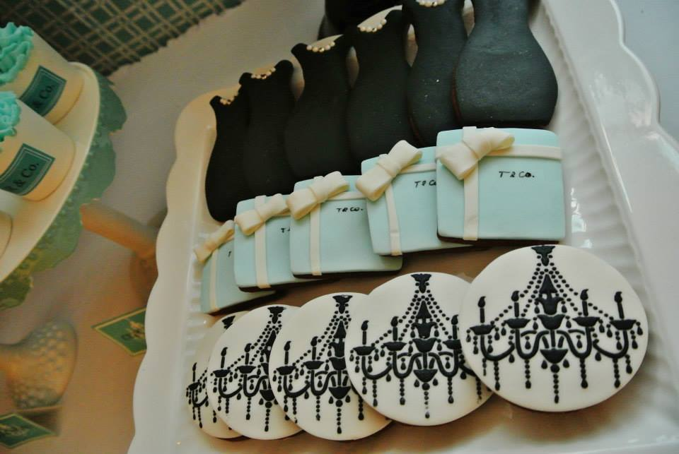 Cakes By Joanne Charmand