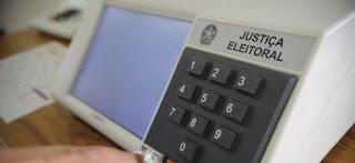 TSE confirma votação eletrônica nas Eleições 2016