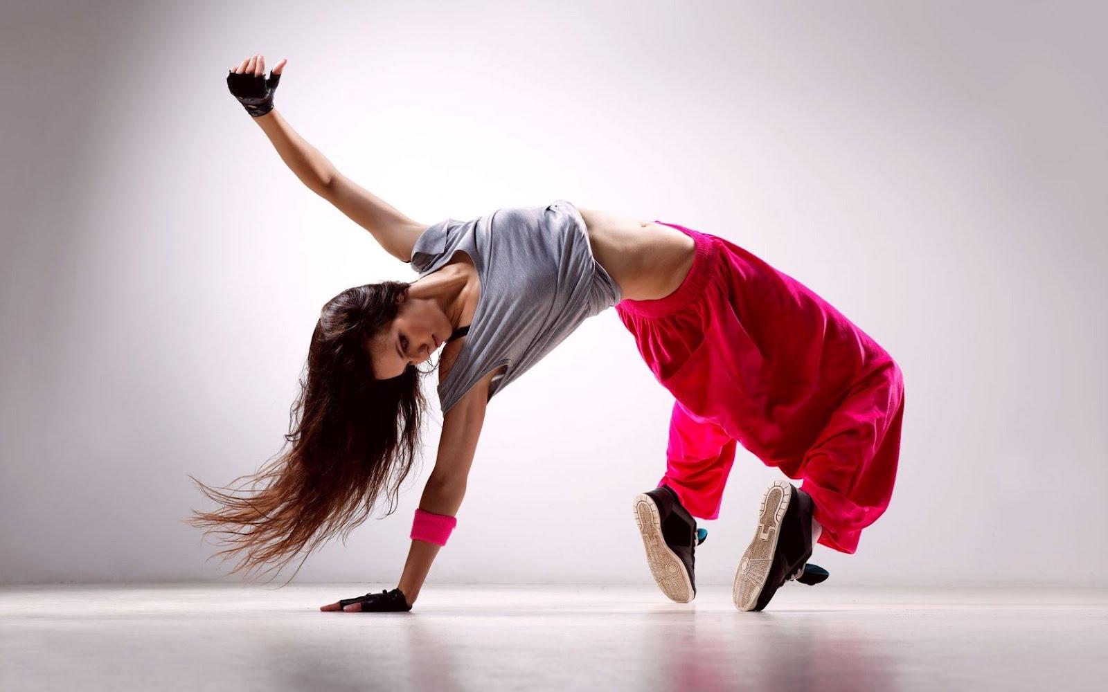 Агресивен танц, HD Wallpaper