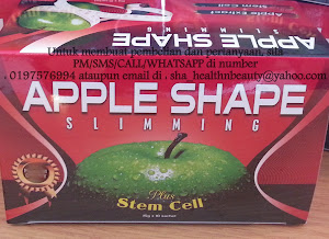 APPLE SHAPE SLIMMING