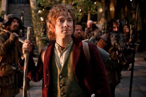 Finales Alternativos para El Hobbit Un Viaje Inesperado Video Online en Español FULL HD 1080