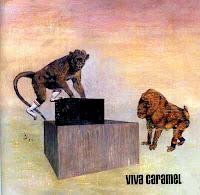 Viva Caramel - s/t (2002, Viva/Molecular Laboratories)