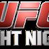UFC Comunicato Stampa. Ufc Fight Night London. Gustafsson vs Manuwa.